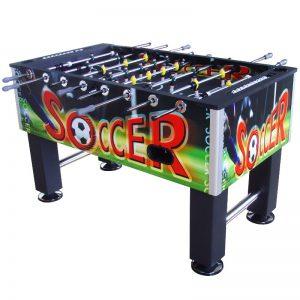Soccer Tafels